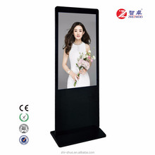 42 & 55 inch lcd digital signage player, led advertising display