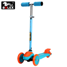 2017 CE approved cheap safe push trick scooters for big kids scooter 3 wheel