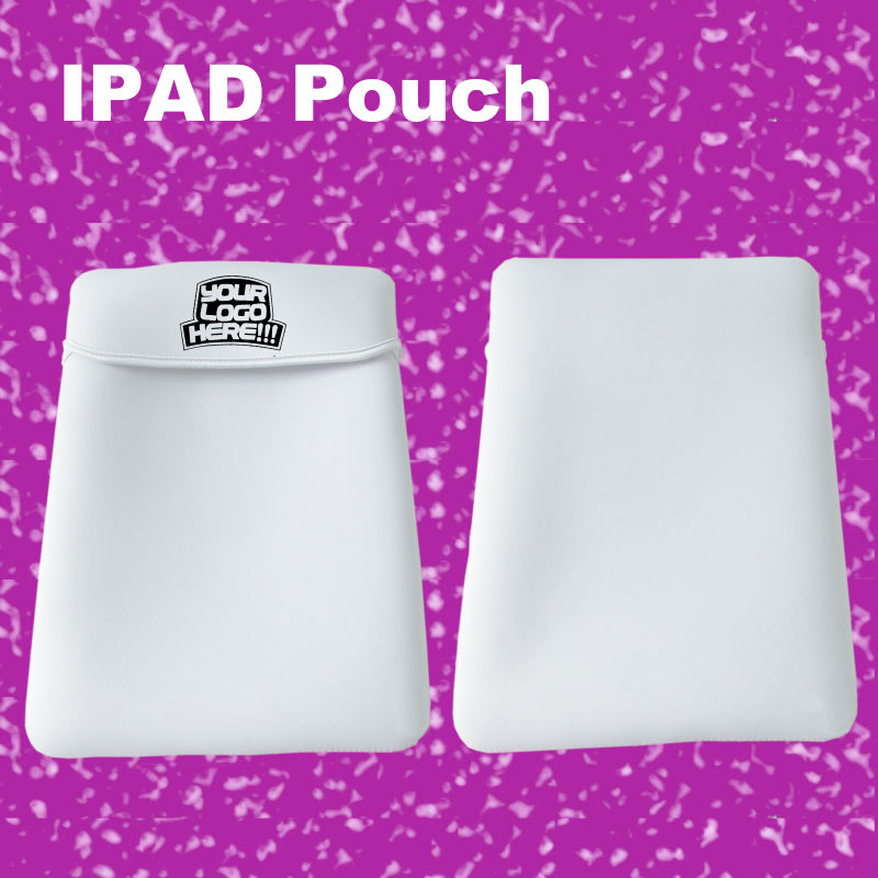 Pouch for IPad