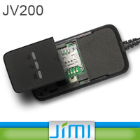JIMI Car Alarm System GPS Tracking With Disable Vehicle Circuit JV200