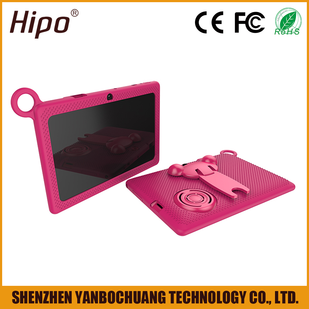 7Inch Kids Android Tablet Pc For Class Learning