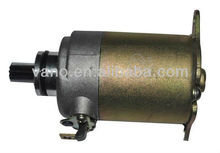 High Performance GY6 150 Starter Motor for 150 cc Motorcycle or Scooter