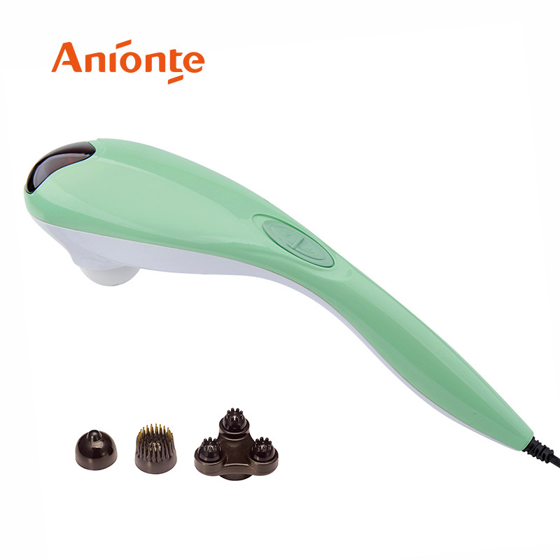 Hot Sell Very Useful Handheld Vibrating Massager