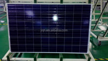 poly 230w solar panel price from China