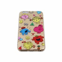 Hot Selling Design Soft Tpu Custom Print Diamond Cell Phone Case