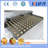 Automatic Multifunctional Cookie Machine Delicious Cookie Making Machine
