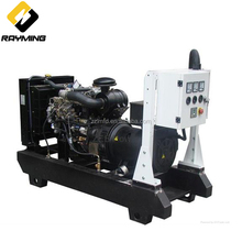 15KW Home Used Silent Water Cooled Diesel Generator For Sale