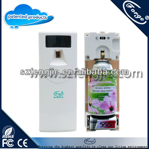 Electric room air freshener CE & RoHs