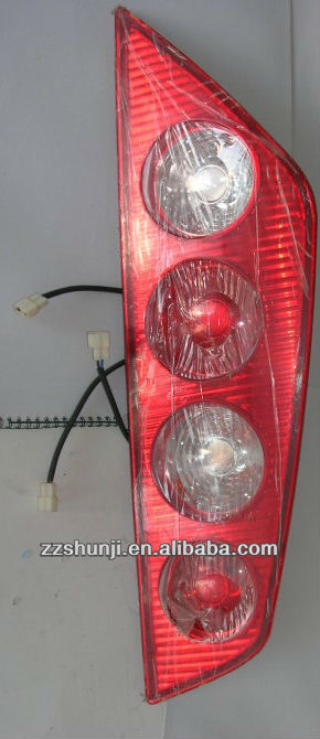 Bus Rear Lamp, Tail Lamp for Buses, Bus Spare Parts