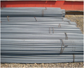 B500B hot rolled reinforcing deformed steel bar
