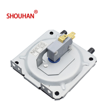 High quality Boiler parts  Air pressure switch Boiler switch pressure switches for boiler applications