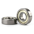 High quality deep groove ball bearing R6ZZ