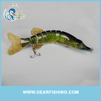 Wholesale Fishing Tackle 2015 Best Crocodile