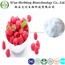 Organic Raspberry Fruit extract /Raspberry Extract powder for loss weight