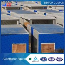 Most popular high quality stackable container house