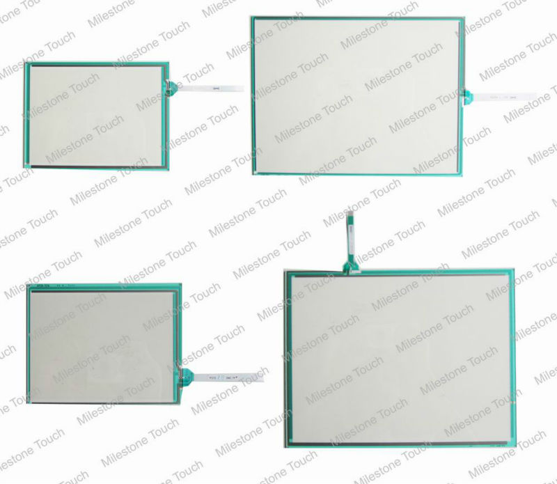 DEC - UF5510FK2 OPERATOR INTERFACE touch panel / touch panel for DEC - UF5510FK2 OPERATOR INTERFACE