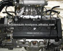 JDM USED AUTO ENGINE 96-98 FOR CAR MODEL HONDA CRV CIVIC CRX ACURA INTEGRA 2.0L DOHC ENGINE JDM B20B