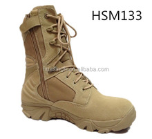 rubber sole military ultraforce tactical research desert boots Bates style