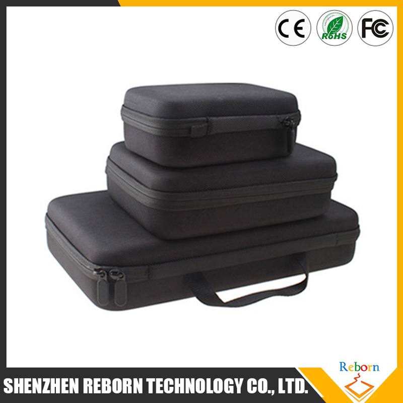 Wholesale gopro accessory sport action camera carry case