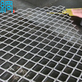 Economical and Versatile Expanded Metal Mesh Sheet Panels