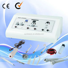 Super firm skin fast healing wound machine ----- 5 in 1 multifunction AU-505