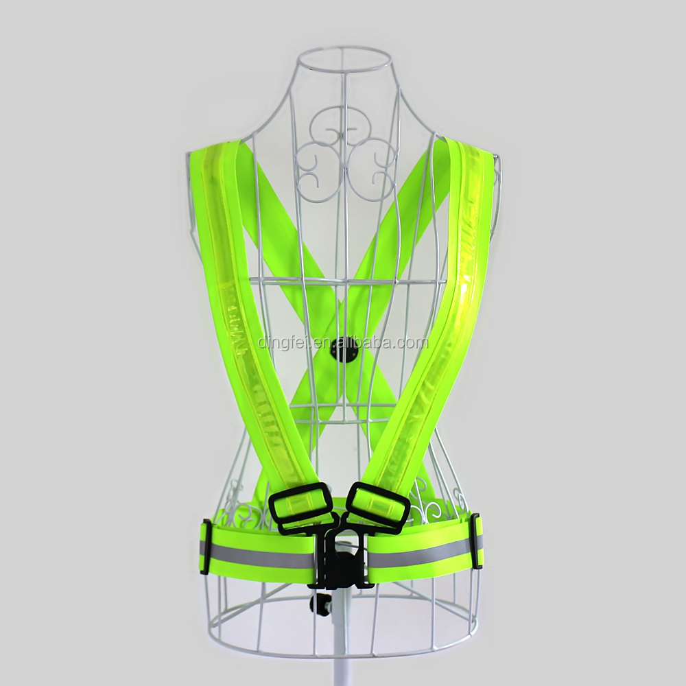 Construction Safety Wear And Cheap Reflective Vest