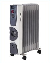 hot sell oil filled radiator/electric oil panel heaters/oil radiators