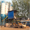 Environment Friendly Commercial Concrete Batching Plant