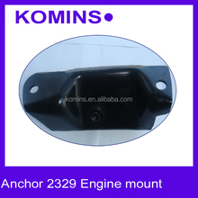 C6TZ6038C E4TZ-6038H E4TZ-6038C E1TZ6038D E2TZ6038D E4TZ6 Anchor 2329 F150 F250 F350 front Rubber Engine mount