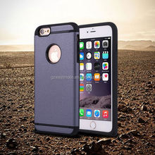 Factory price supply screw metal bumper case for iphone 5/mobile phone case for iphone6 case