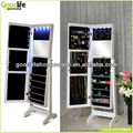 shenzhen furniture 3 in 1 jewelry display case Good selling