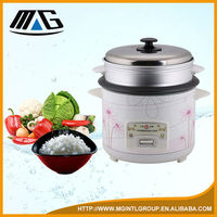 kitchen appliance stainless steel electric steamboat cooker