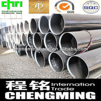 BS1387 ERW Pipe/Black Steel Pipes/ ERW Tube
