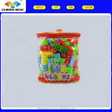 intelligence plastic building blocks toys,DIY toy magnetic building block
