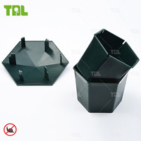 Double Layer Pest Control Products Snail Slug Trap Insect Killer TLSBS0101