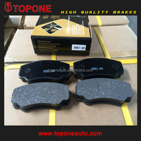 Wholesale Low Price Brake Pad For CITROEN JUMPER For FIAT DUCATO Box For PEUGEOT BOXER