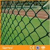 Minerals Iron Wire Mesh diamond brand chain link wire mesh/pvc coated cyclone wire mesh