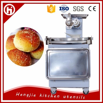 dough ball making machine/Bakery Dough&bread Shaping machine