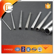 4130 Bright Surface Cold Rolled High Tensile Strength Chromoly Steel Tubing