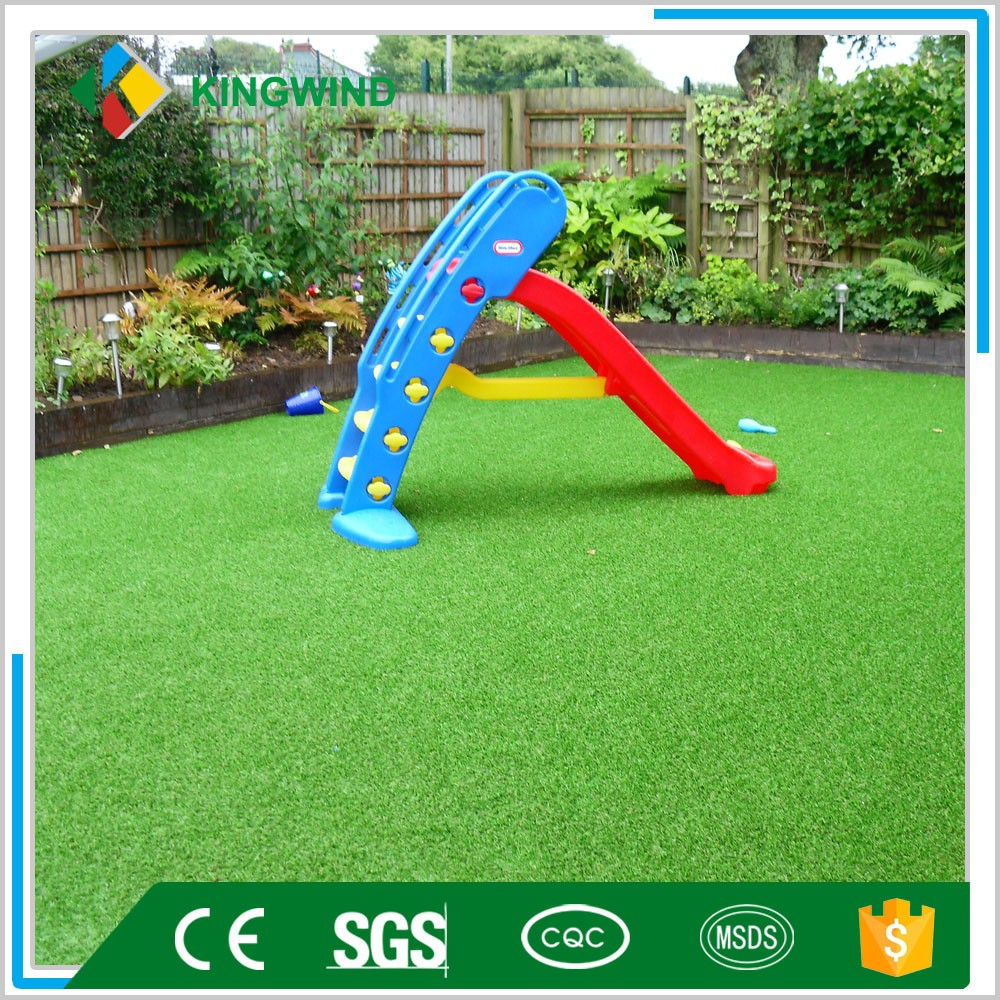 Highly quality artificial grass for mini golf