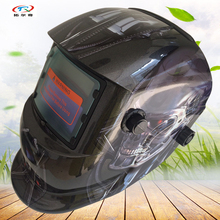 Newest Hot Sale Auto Cool Darkening Welding Helmet Mask