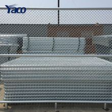 "5 Feet 1"" Galvanized Chain Link Fence Weight"