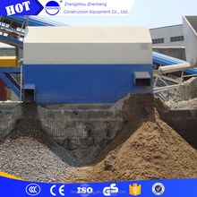 Sand Seperator for Recycle and Environmental Protection