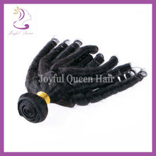 New Style Preety Queen Products Indian Romance Curl Human Hair