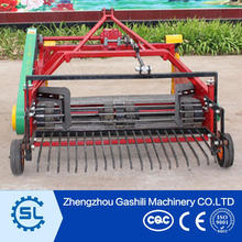 Various model onion and potato combined harvester machine