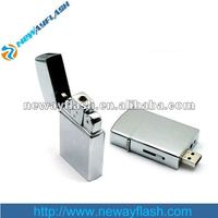 usb cigarette lighter flash drive memory stick