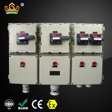 explosion proof ups weatherproof electrical power distribution panel