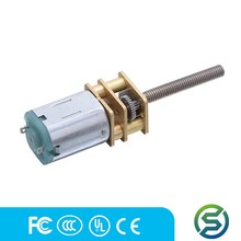 Customized micro 12 volt dc motor for sewing machine for Household, Medical Equipment China manufacturer supplier