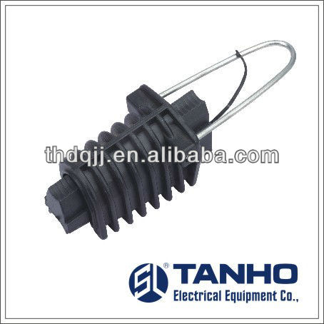PA25 type anchoring strain type clamp connector