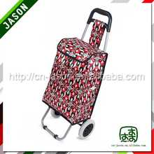 hand trolley heavy duty plastic shopping trolies